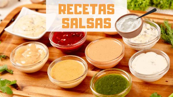 Cómo Hacer Salsas Caseras