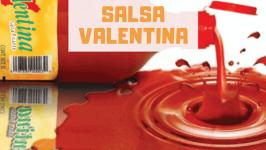 salsa valentina CASERA