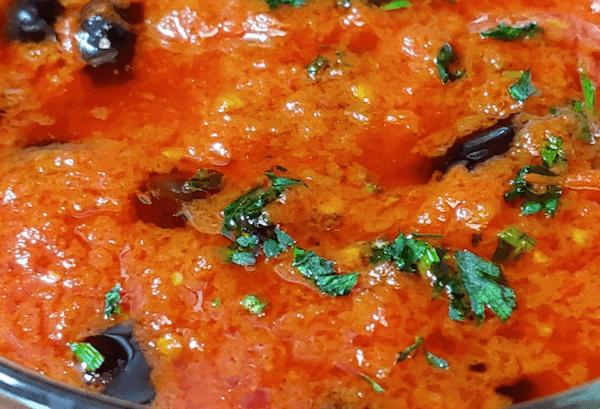 salsa arrabiata